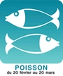 Horoscope Poisson